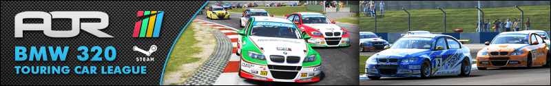 AOR Project CARS BMW 320 Touring Car League - Banner_zpsucakhogn.png