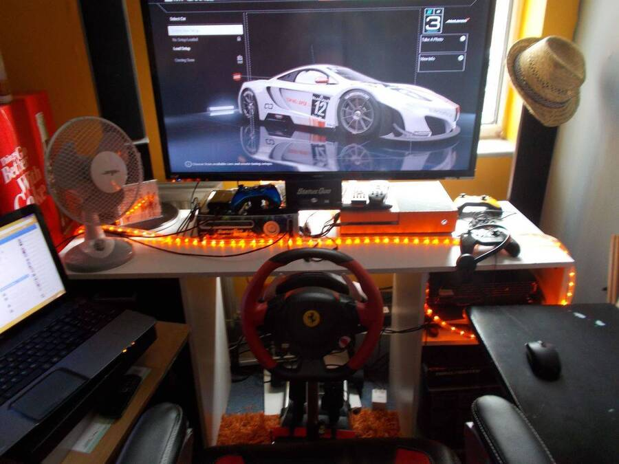 Show us your project cars gaming setup apexonlineracing dscn0202g publicscrutiny Gallery