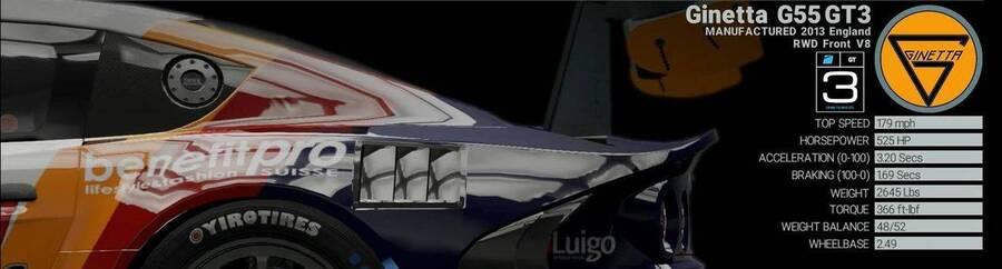 Anuncio Campeonato 2016 Project Cars G55-2-jpg