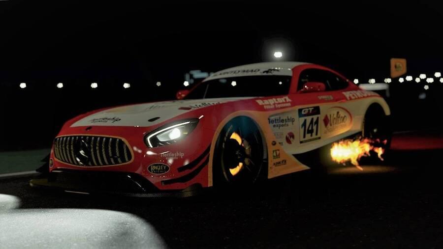 PC2 AMG GT3 @ Dubai Autodrom.jpg