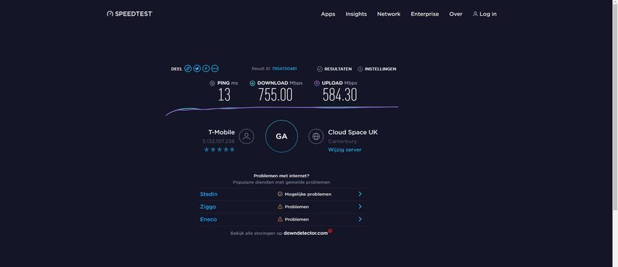 Speedtest door Ookla - De wereldwijde breedbandsnelheidstest - Google Chrome 14_01_2019 00_05_42.png