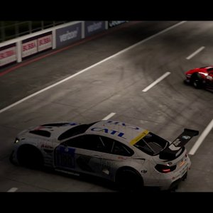 RECAP: AOR GT3 season 9 semi-pro - My favorite things